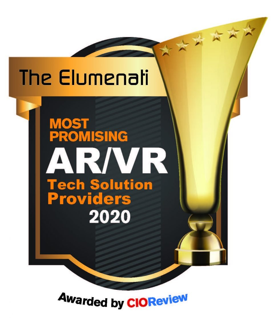 Elumenati Top 10 award